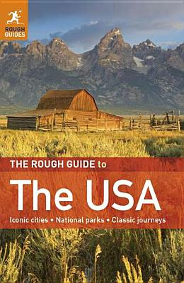 The Rough Guide to the USA - Cook, Samantha, and Hull, Sarah