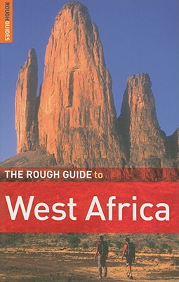 The Rough Guide to West Africa - Trillo, Richard