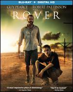 The Rover [Includes Digital Copy] [Blu-ray]
