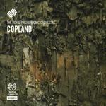 The Royal Philharmonic Orchestra Plays Copland
