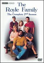 The Royle Family: Series 02