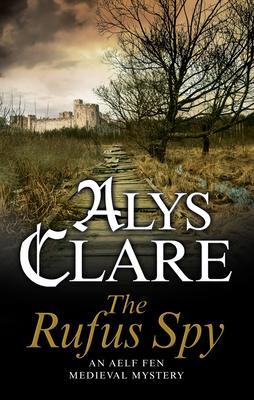 The Rufus Spy - Clare, Alys