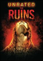 The Ruins [Unrated] [Halloween 3D Lenticular Packaging]