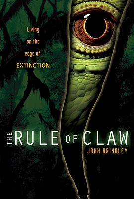 The Rule of Claw - Brindley, John