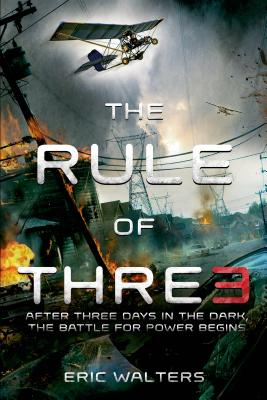 The Rule of Three - Walters, Eric