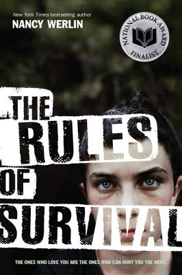 The Rules of Survival - Werlin, Nancy