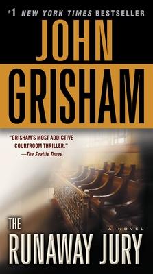 The Runaway Jury - Grisham, John