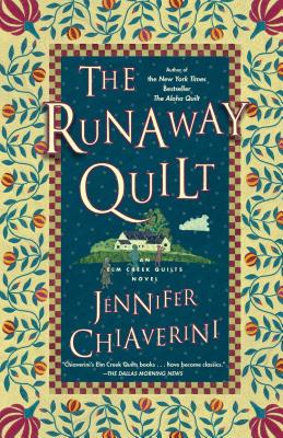 The Runaway Quilt - Chiaverini, Jennifer