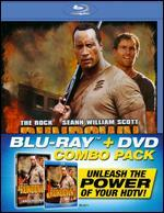 The Rundown [2 Discs] [Blu-ray/DVD]