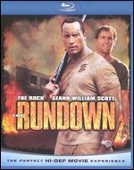 The Rundown [WS] [Blu-ray]
