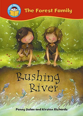 The Rushing River - Dolan, Penny