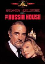 The Russia House - Fred Schepisi