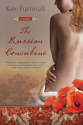 The Russian Concubine - Furnivall, Kate