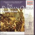The Russian Opera Experience
