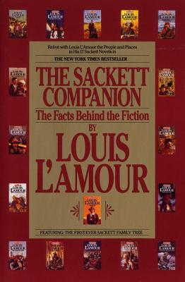 The Sackett Companion - L'Amour, Louis