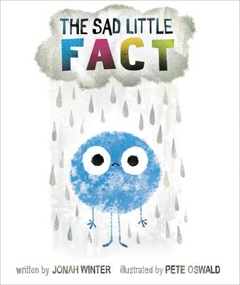 The Sad Little Fact - Winter, Jonah