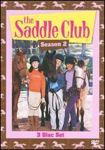 The Saddle Club: Series 02