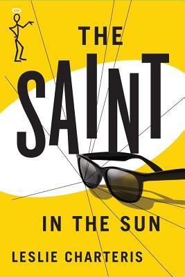 The Saint in the Sun - Charteris, Leslie