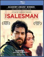 The Salesman [Blu-ray] - Asghar Farhadi
