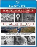 The Salt of the Earth [2 Discs] [Blu-ray/DVD]
