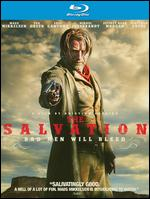 The Salvation [Blu-ray] - Kristian Levring