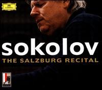 The Salzburg Recital - Grigory Sokolov (piano)