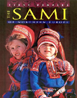 The Sami of Northern Europe - Robinson, Deborah B