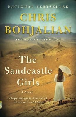 The Sandcastle Girls - Bohjalian, Chris