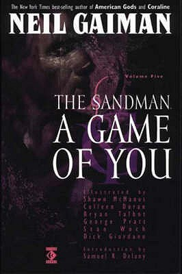 The Sandman: Game of You - Gaiman, Neil