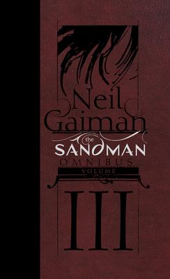 The Sandman Omnibus Vol. 3 - Gaiman, Neil