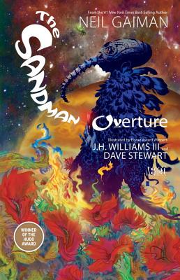 The Sandman: Overture - Gaiman, Neil