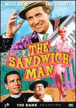 The Sandwich Man - Robert Hartford-Davis
