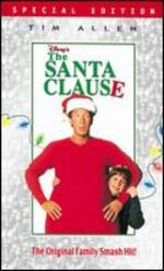 The Santa Clause: Special Edition [French Edition]