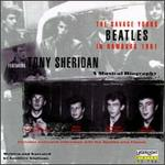 The Savage Young Beatles in Hamburg 1961: A Musical Biography