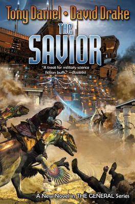 The Savior - Daniel, Tony, and Drake, David, Dr.