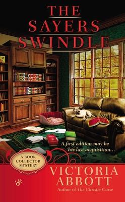 The Sayers Swindle - Abbott, Victoria