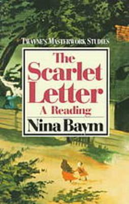 The Scarlet Letter - Baym, Nina
