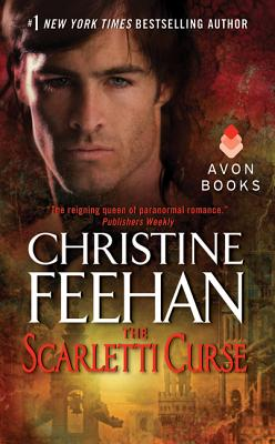 The Scarletti Curse - Feehan, Christine