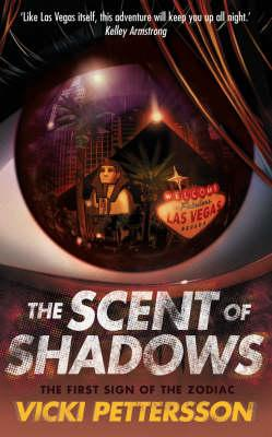 The Scent of Shadows - Pettersson, Vicki