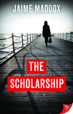 The Scholarship - Maddox, Jaime