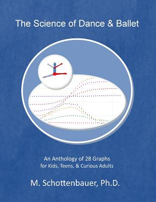 The Science of Dance & Ballet: An Anthology of 28 Graphs for Kids, Teens, & Curious Adults - Schottenbauer, M