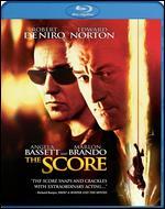 The Score [Blu-ray] - Frank Oz