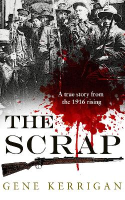 The Scrap - Kerrigan, Gene