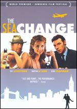 The Sea Change - Michael Bray