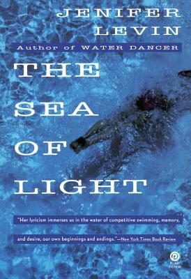 The Sea of Light - Levin, Jenifer