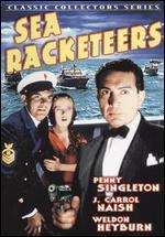 The Sea Racketeers