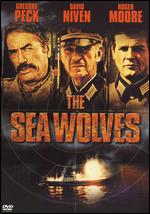 The Sea Wolves - Andrew V. McLaglen