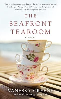 The Seafront Tearoom - Greene, Vanessa