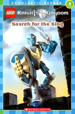 The Search for the King - Lipkowitz, Daniel