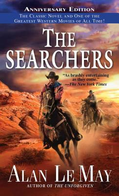 The Searchers - Le May, Alan